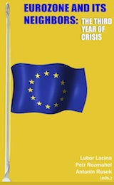 Kniha Eurozone and Its Neighbors: The Third Year of Crisis