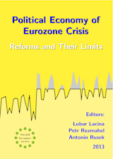 Kniha Political Economy of Eurozone Crisis: Reforms and Their Limits